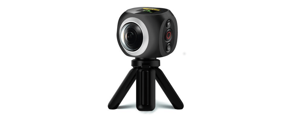 Banne 360 Degree Vr Camera 360 Camera Iphone What Options Are