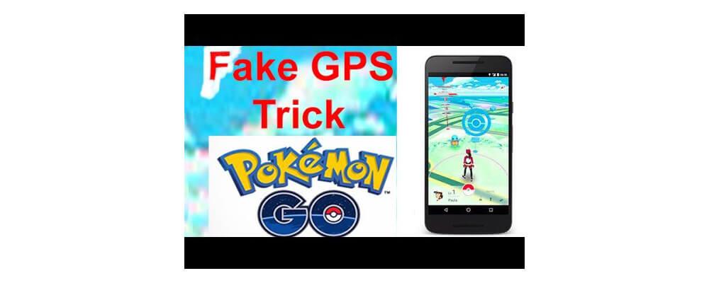 Fake GPS Hacks-Pokemon Go Hack iOS And Chea