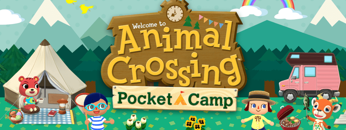 How Is Animal Crossing: Pocket Camp Different From Previous Versions?