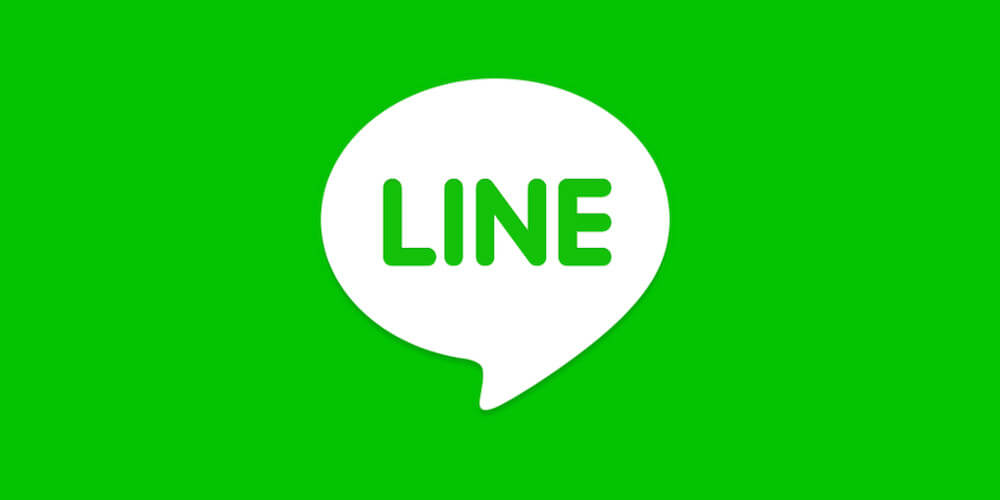 Line-15 Best Chat Apps for iPhone