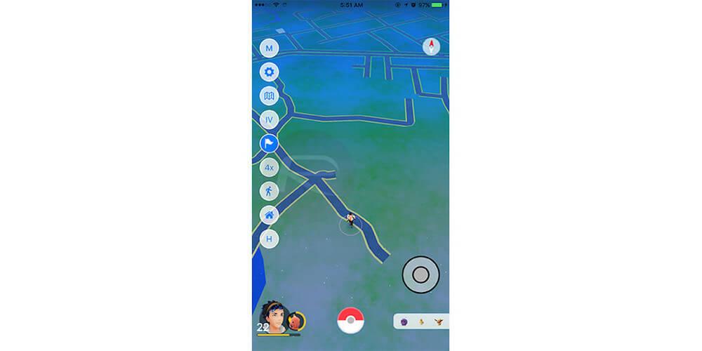 Pokemon Go ++-Pokemon Go Hack iOS And Cheat