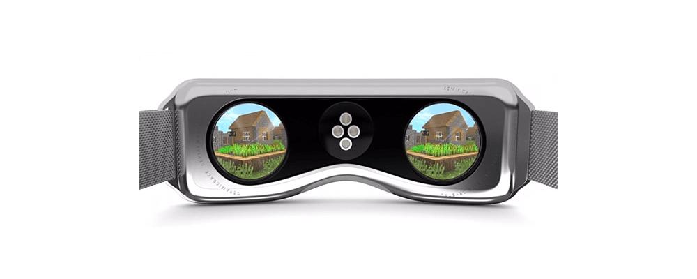Virtual Reality-Apple Event 2017 -