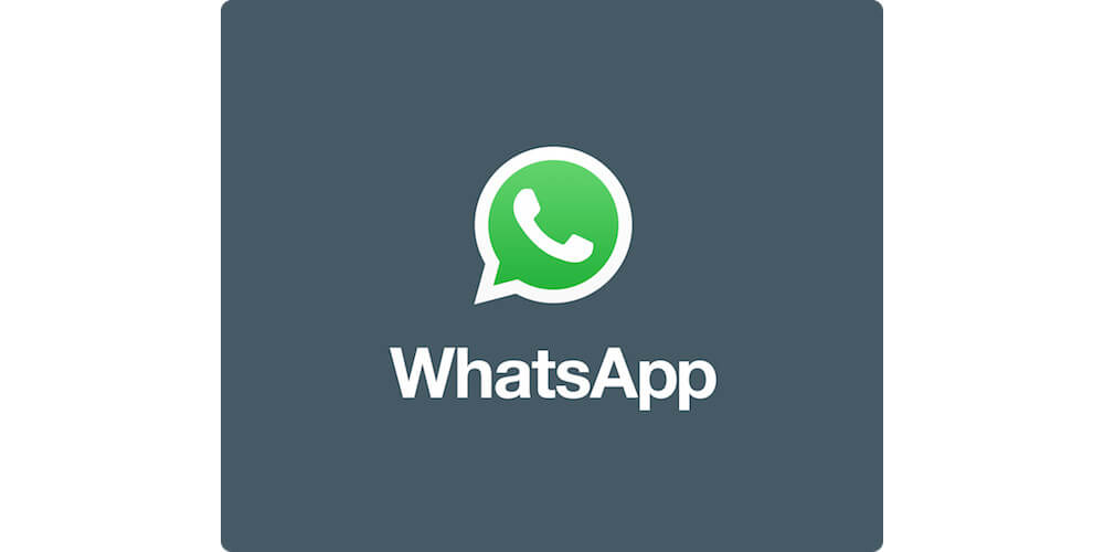 WhatsApp-15 Best Chat Apps for iPhone