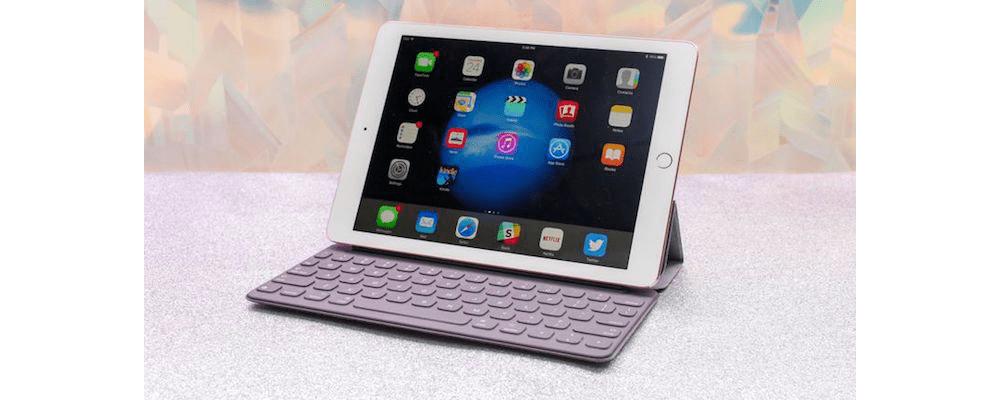 iPad Pro-Apple Event 2017 - Major R