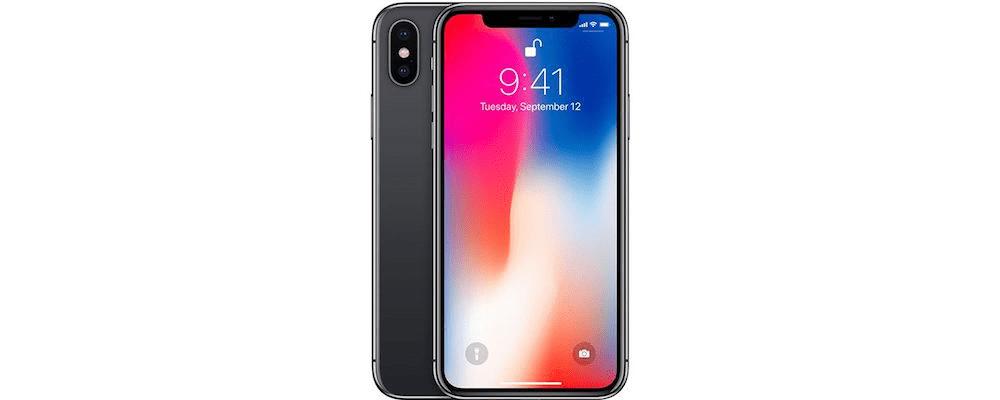 iPhone X-Apple Event 2017 - Major R