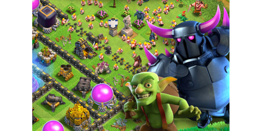 COC Cheats-Clash Of Clans Hack And Cheats For COC Lovers