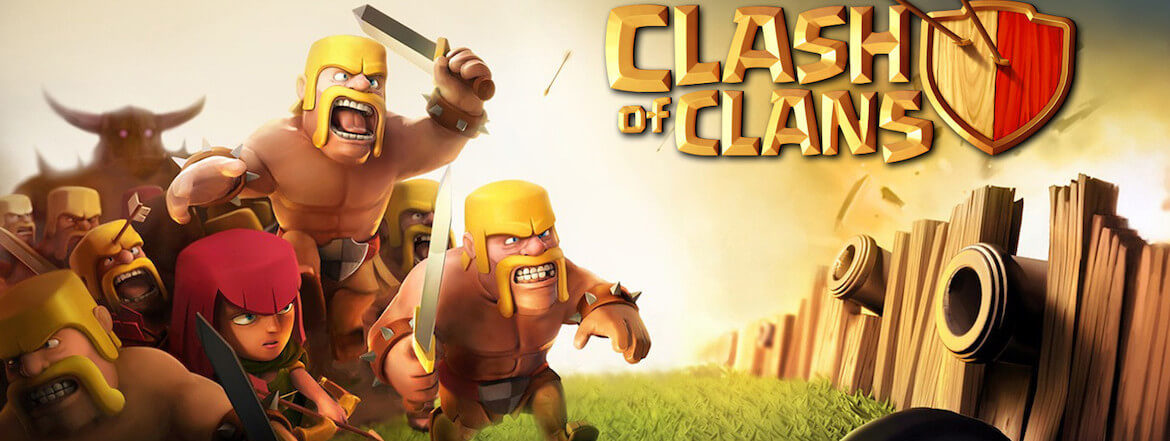 Clash Of Clans Hack And Cheats For COC Lovers