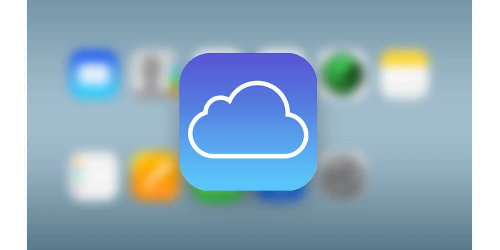 How To Backup iPhone Contacts With iCloud-How To Backup iPhone Contacts