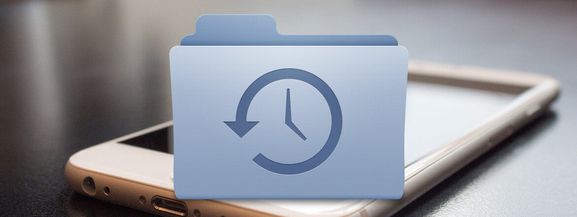 How to Backup an iPhone Without iTunes