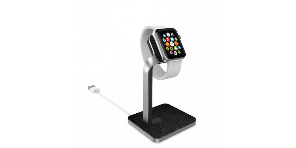 Mophie Dock-Best Apple Watch Accessories