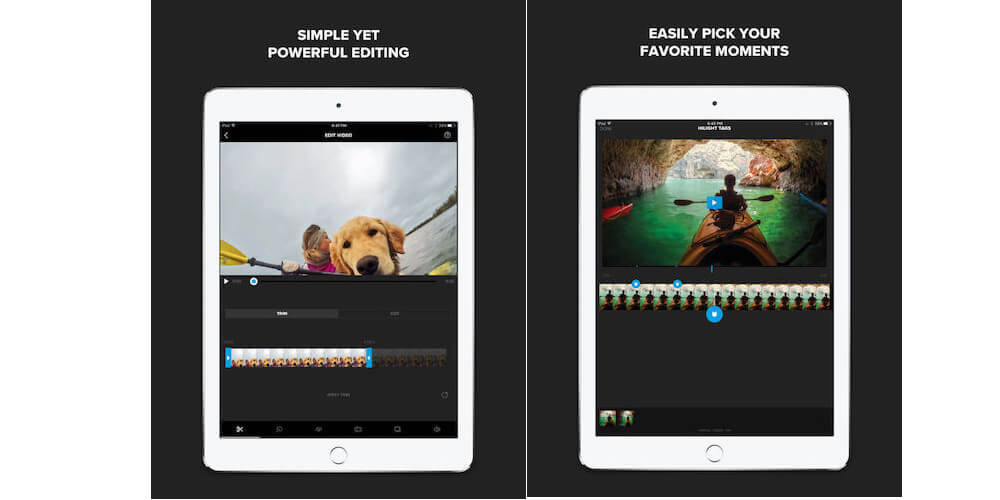 Splice-Best Video Editing App