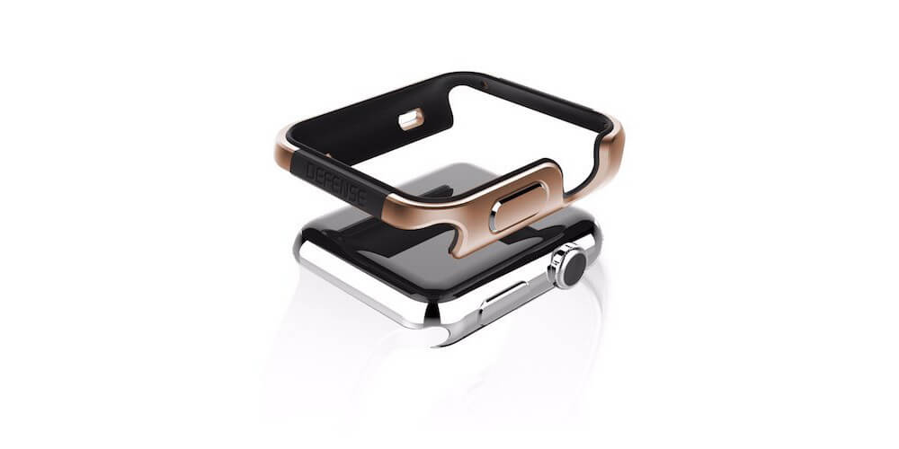 X-Dorla Defense Edge-Best Apple Watch Accessories