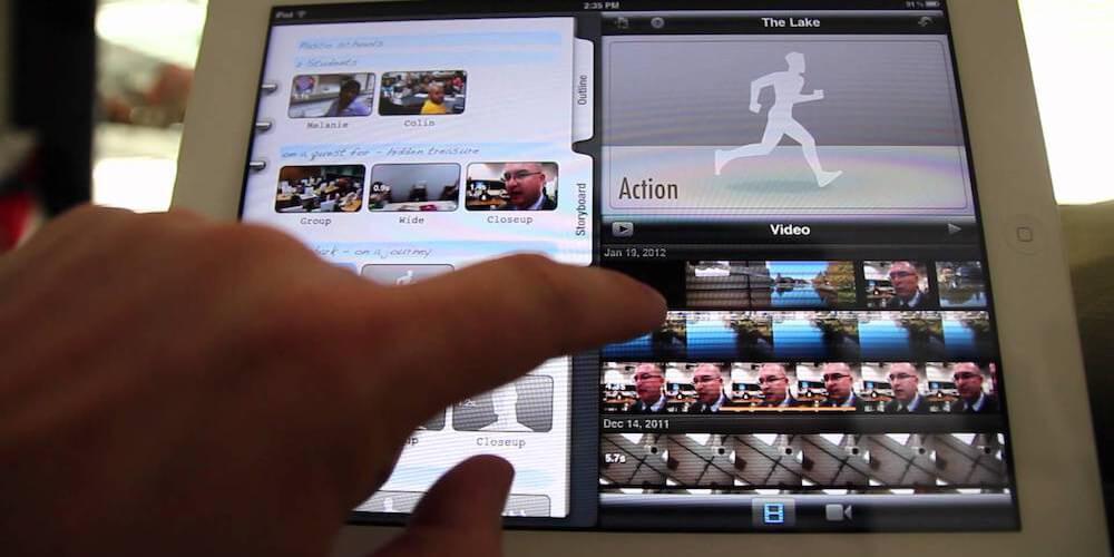 iMovie-Best Video Editing App