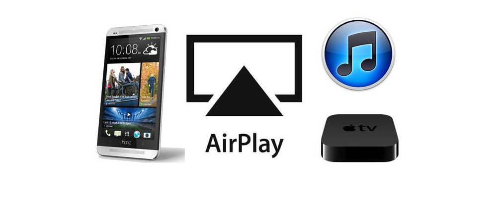 How To Connect iPhone/iPad To TV Using AirPlay?