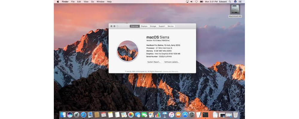 How To Manage Storage With macOS Sierra- How to free up space on a Mac