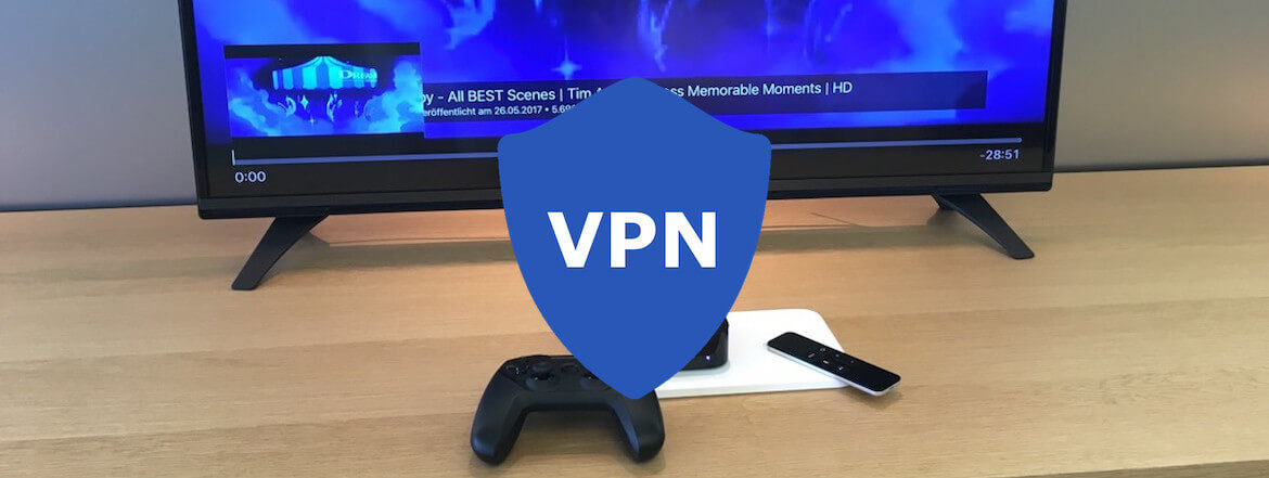 Looking To Use VPN On Apple TV Try Any Of These Popular Options.