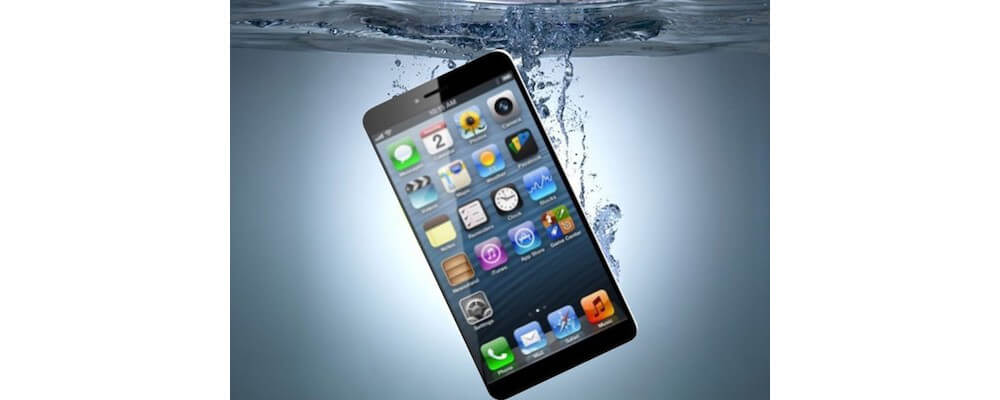 Are We Going To Have A Waterproof iPhone 9-iPhone 9 Features