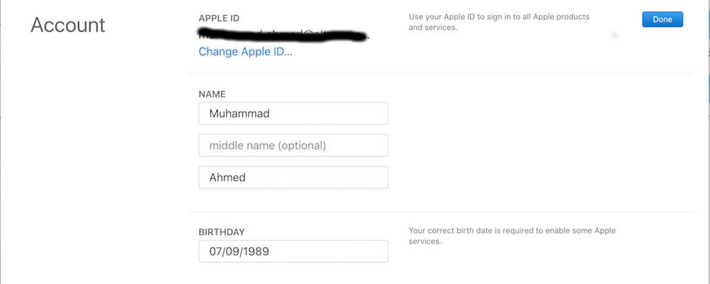 how do i change my apple id on my iphone how do i change my apple id applepit 6875