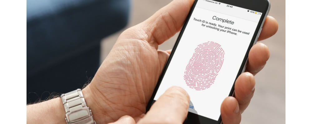 Is Touch ID Expected To Come Back-iPhone Features