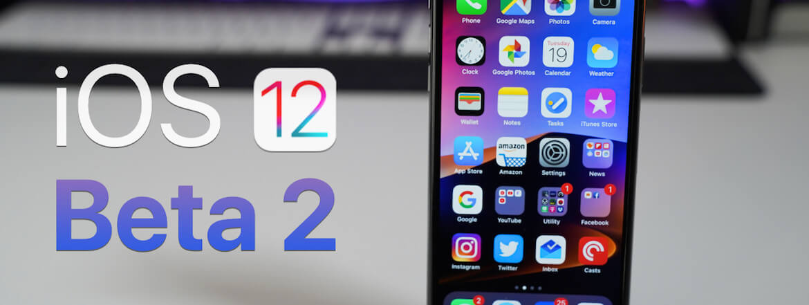 How To Download iOS 12 Beta 2 IPSW Links And Install It On