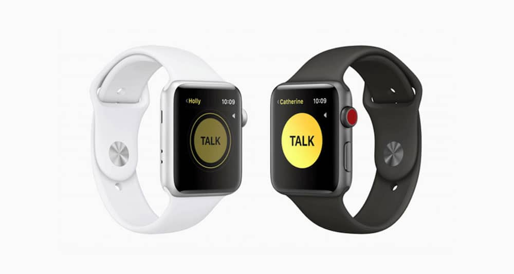 WatchOS 5 Beta 1 Released Again - Apple Watch
